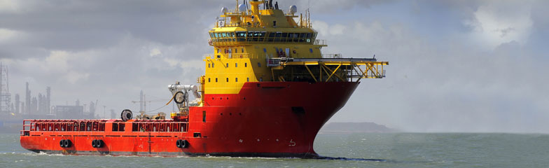 Offshore Support Vessels: BCTQ, the Maritime Consultants